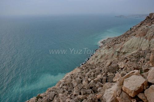 خلیج نای بند - محمد گائینی