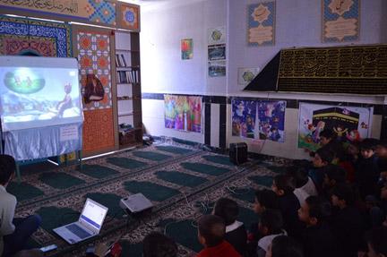 آموزش جوامع محلی در استان البرز 2