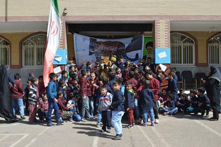 آموزش جوامع محلی در استان البرز 5