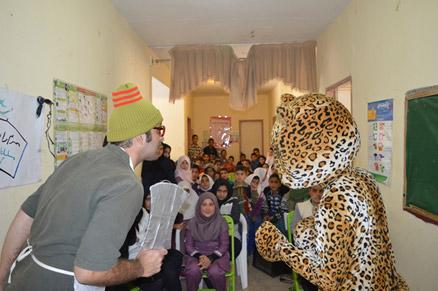 آموزش جوامع محلی در استان البرز 7