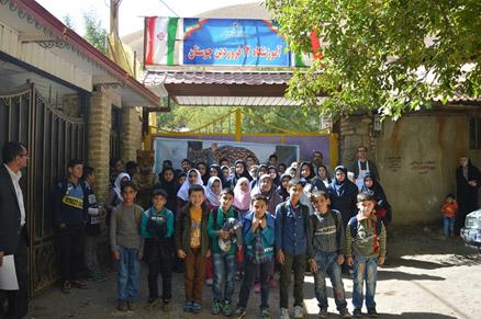 آموزش جوامع محلی در استان البرز 8