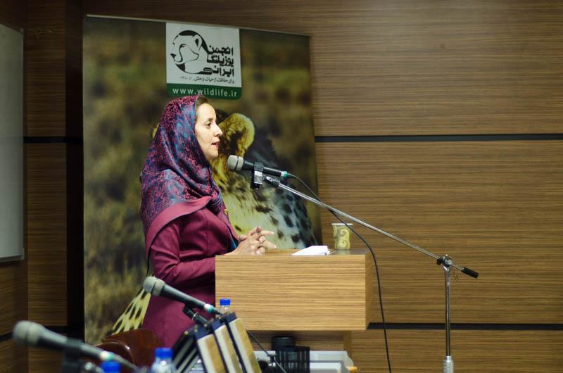 مراسم انجمن یوزپلنگ ایرانی (6)