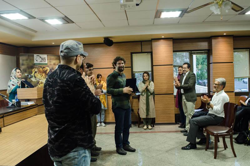 مراسم انجمن یوزپلنگ ایرانی (8)