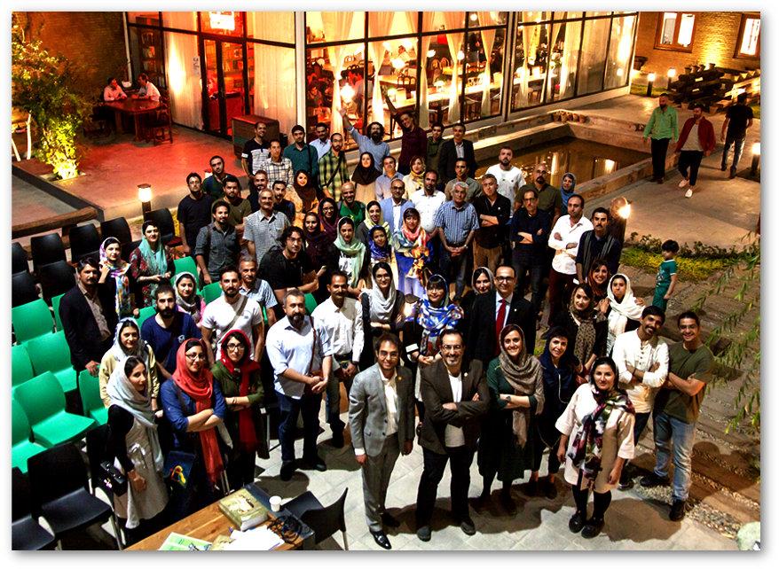 انجمن یوزپلنگ ایرانی