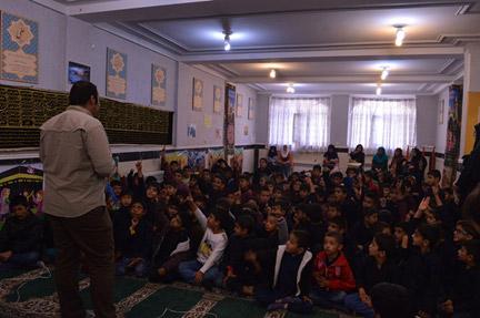 آموزش جوامع محلی در استان البرز 3