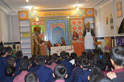 آموزش جوامع محلی در استان البرز 4