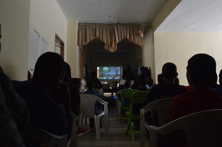 آموزش جوامع محلی در استان البرز 6